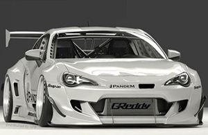 Picture for category Body Kits