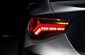 Picture for category Taillights
