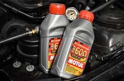 Picture for category Brake Fluid