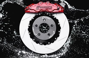 Picture for category Big Brake Kits