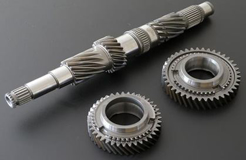 Picture for category Close Ratio Gears