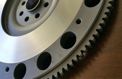 Picture for category Flywheels