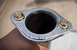 Picture for category Exhaust Components