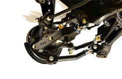 Picture for category Control Arms