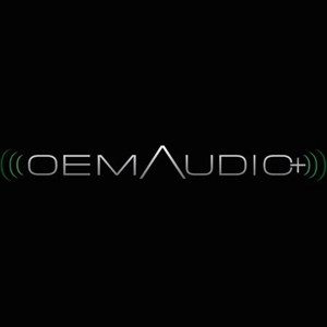 Picture for manufacturer OEM Audio Plus