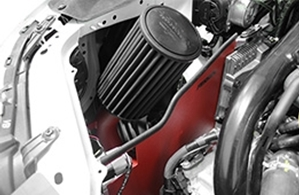 Picture for category Air Intakes & Filters