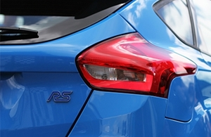 Picture for category Ford Focus RS