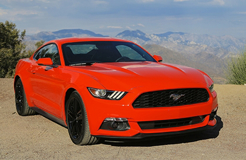 Picture for category Ford EcoBoost Mustang