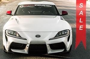 Picture for category GR Supra Specials