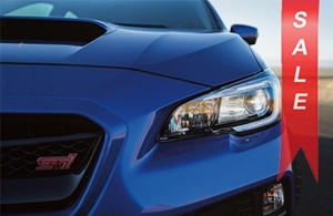 Picture for category Subaru WRX/STI Specials
