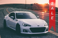 Picture for category FR-S/BRZ/86 Specials