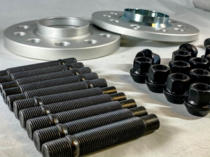 Picture for category Spacers and Wheel Bolts