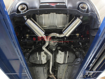 """Picture of AFE Takeda 2.5"""" Dual Exit Cat-back Exhaust FRS/BRZ/86"""