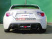 Picture of APEXi RS Evolution Muffler-FRS/86/BRZ