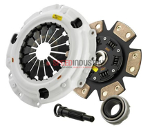Picture of 15738-HDC6-SK   -Clutch Masters FX400 Clutch Kit SUBARU -BRZ -SCION FR-S