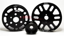 Picture of GFB Pulley Kit SUBARU -BRZ -SCION FR-S