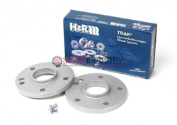 Picture of H&R TRAK+ 22mm Spacers - BRZ/FR-S