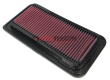 Picture of K&N Drop-In High-Flow Air Filter - FRS/BRZ 12-16