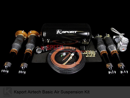 Picture of KSport Airtech Air Suspension System - Basic  - FRS