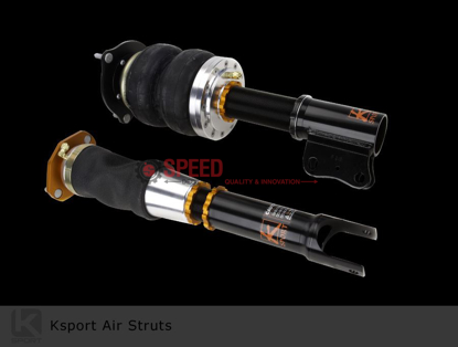 Picture of KSport Airtech Air Suspension System - Struts Only  - FRS