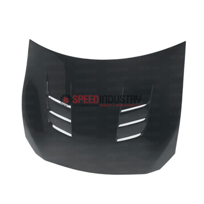 Picture of SEIBON TS-Style Carbon Fiber Hood