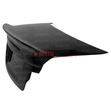 Picture of SEIBON CSL-Style Carbon Fiber Trunk