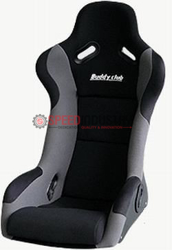 Picture of Buddy Club Seats - Racing Spec  Color: Black