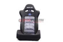 Picture of Buddy Club Seats - Racing Spec Sport Reclinable  Color: Black