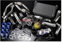 Picture of GReddy Tuner 518 Turbo Kit FRS/BRZ/86 (DISCONTINUED)