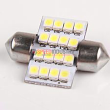 Picture of LED Dome Light for Scion FR-S / Subaru BRZ 6k