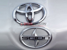 Picture of Toyota Front Emblem Badge for Scion FR-S / Toyota GT86 -90975-A2003