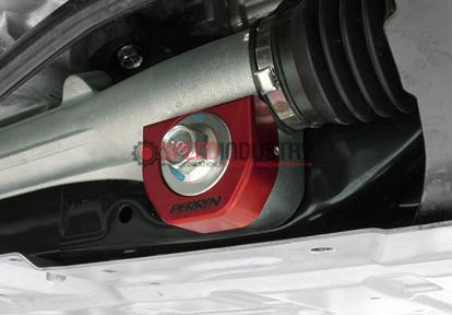 Picture of Perrin FR-S/ BRZ Steering Rack Lockdown