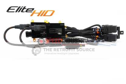 Picture of Morimoto Elite HID Kit