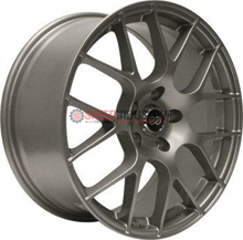 Picture of Enkei Raijin 18x9.5 5x100 +45 Titanium Grey Wheel