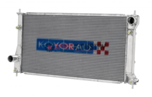 Picture of Koyo Hyper V-Core Racing Radiator FRS/BRZ/86