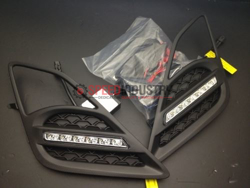 Picture of High Power Fog Light LED DRL Daytime Running Lights for Scion FR-S