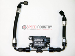 Picture of Moto-East Flex Fuel Kit FRS/BRZ/86