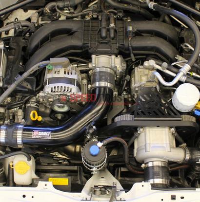 Picture of Kraftwerks C38 Supercharger w/ Ecutek FRS / BRZ / 86