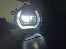 "Picture of Driving Light and DRL Combo ""Fog Light"" for FRS/BRZ/GT86/86"