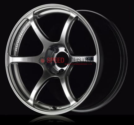 Picture of Advan Racing RGIII 18x9.5 5x100 +45 Hyper Black Wheel