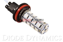 Picture of Diode Dynamics FRS/BRZ Multicolor Fog/DRL LED Bulb Kit H11
