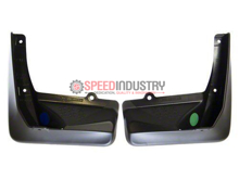 Picture of Scion FRS/ Subaru BRZ Oem Mud Guard Set