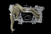 Picture of Tomei Expreme UEL Header FRS/BRZ/86 - TB6010-SB03B