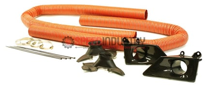 Picture of APR Brake Ducts w/Hose Kit - FRS/86/BRZ