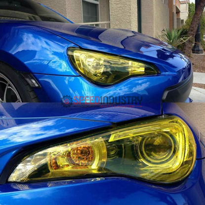Picture of Subaru BRZ  Headlight Covers