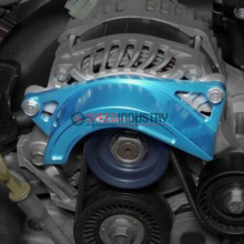 Picture of Cusco Aluminum Alternator Belt Cover-FRS/86/BRZ (965-730-C)