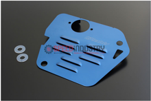 Picture of GReddy FA20 Oil Pan Baffle Plate