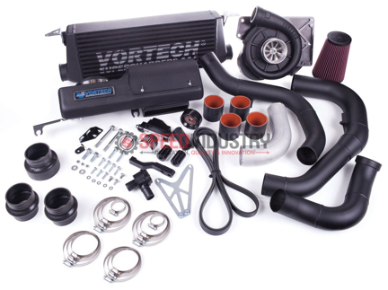 Picture of Vortech Complete System with V-3 H67B Supercharger