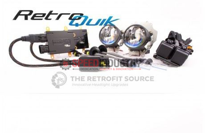 Picture of Morimoto - Full Retrofit kit for Scion FRS.
