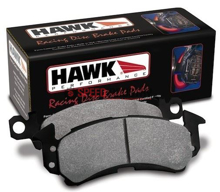 Picture of Hawk HP+ Brake Pads (Rear)
